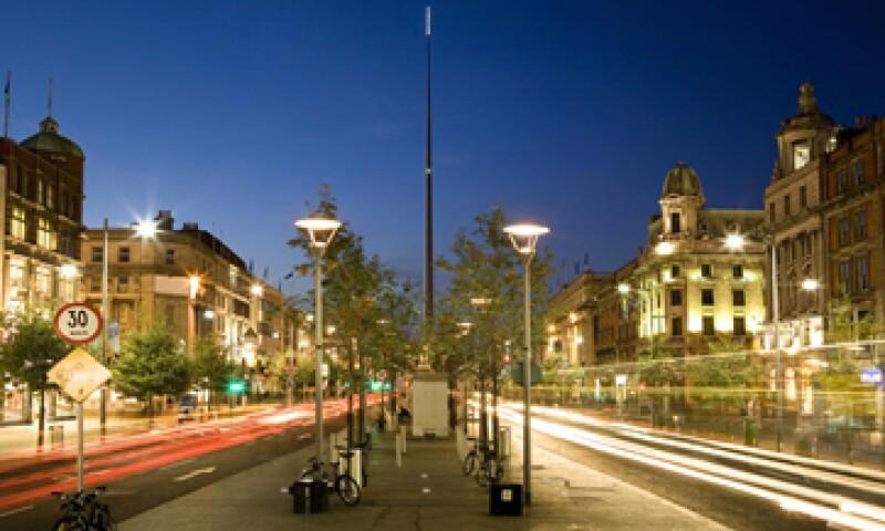 Dublín emitió en 2009 pagarés por más de 30,000 millones de euros. (Foto: Getty Images)
