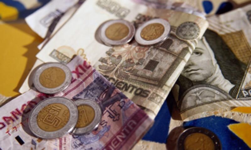 Un billete deja de tener valor cuando tiene leyendas políticas, comerciales o religiosas, precisó el Banco de México. (Foto: Getty Images)