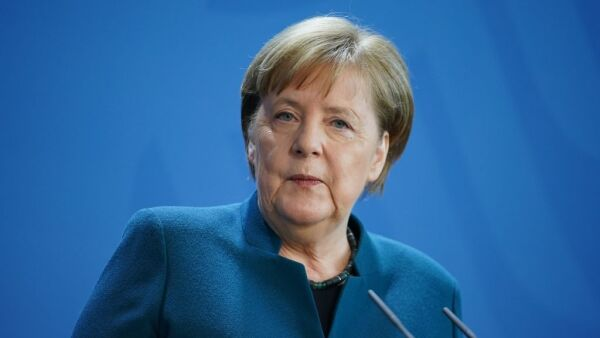 Merkel Announces Further Coronavirus Measures Following Teleconference With State Governors