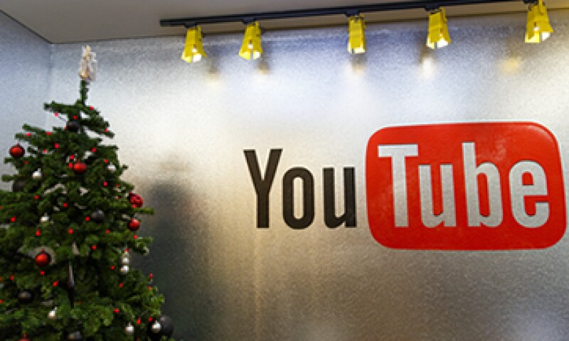 En teoría, la demanda contra YouTube podría ascender a 3,000 mdd. (Foto: Getty Images )