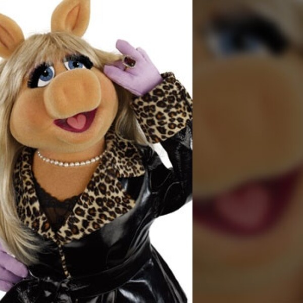 Piggy muppets