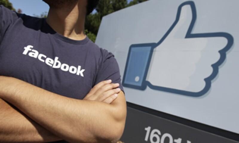 Facebook tiene oficinas en Argentina y Brasil, desde las que maneja la relación con anunciantes y comerciantes. (Foto: AP)