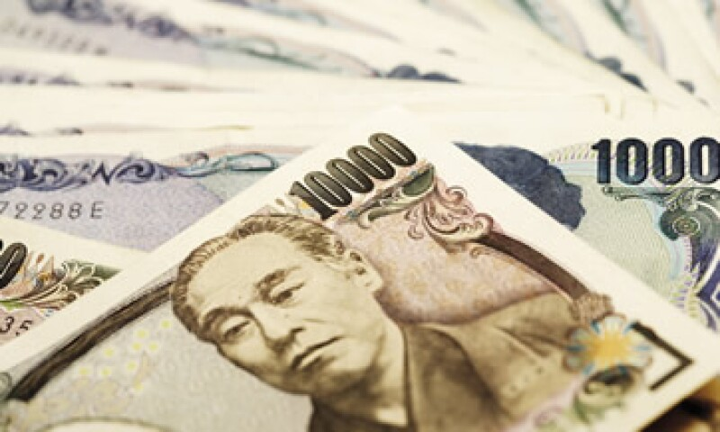 El yen se acerca a un récord máximo contra el dólar. (Foto: Photos to go)