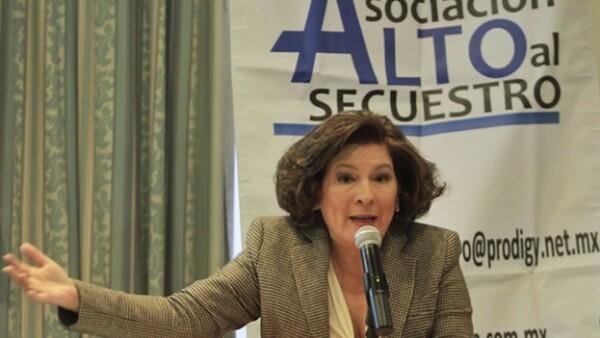Isabel Miranda de Wallace