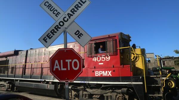 Pemex acereros bloqueos férreosMichoacán