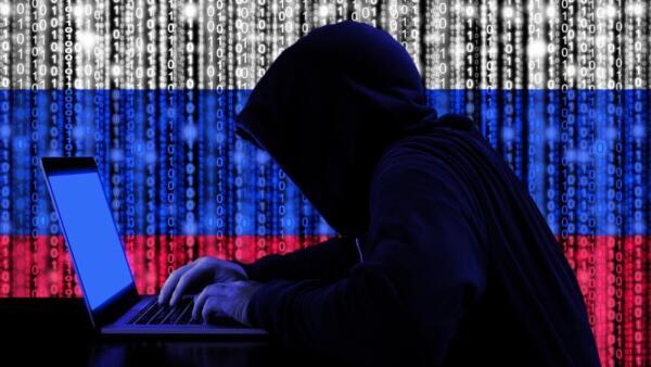 Hackeo ruso