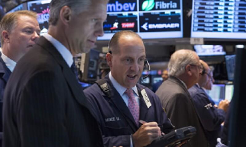 El Nasdaq retrocedía 0.22% en los primeros negocios de este martes. (Foto: Reuters )