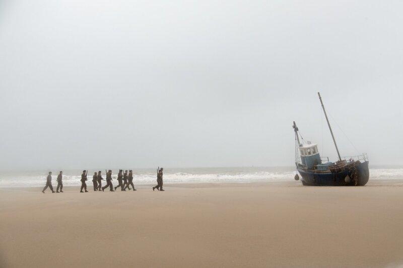 Dunkierk 2