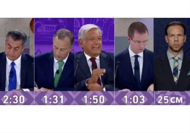 Zague en el debate