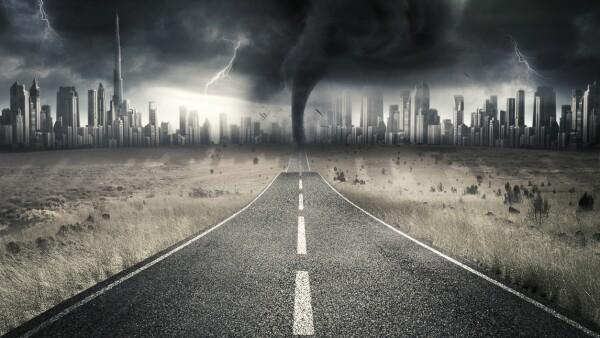 preblema desastre huracan tormenta conflicto