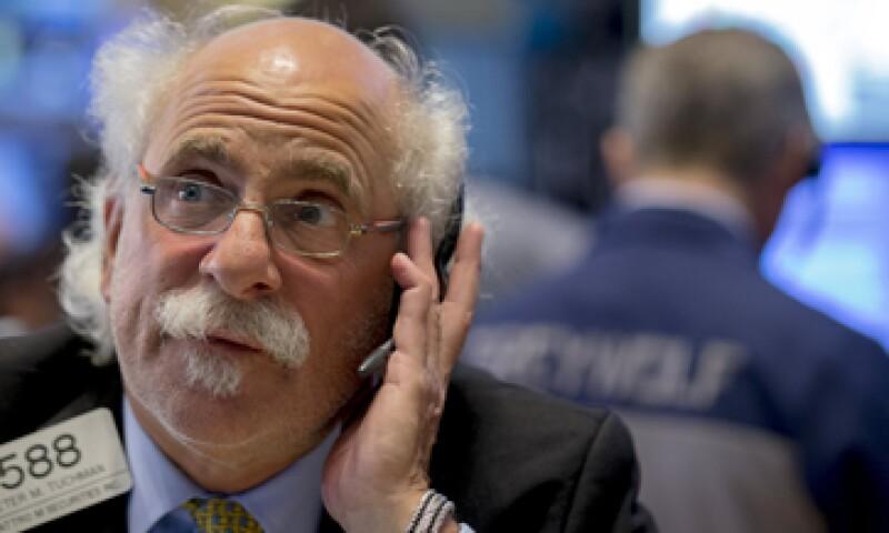 El índice Nasdaq Composite pierde 0.87%. (Foto: Reuters )