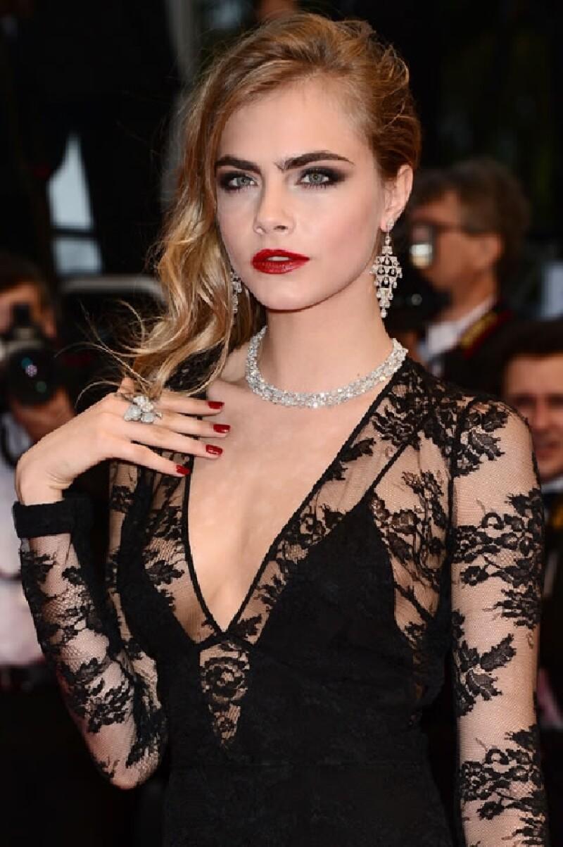 Más de un millón de dólares en joyas de la casa Chopard fueron robados hoy en un hotel de Cannes, donde se hospedaba el empleado de la marca.
