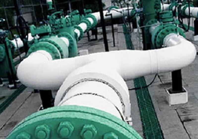 Los oferentes de gas natural van por más mercado en todo el país. (Foto: Archivo Expansión/Federico Gama)