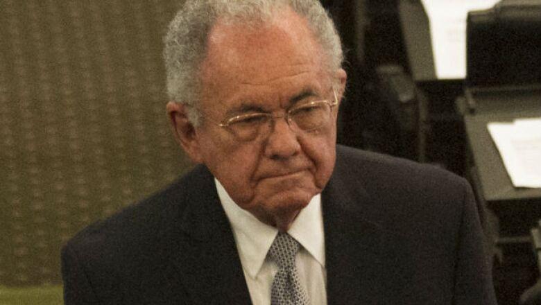 Javier Jim�nez Espri�, integrante del equipo de AMLO