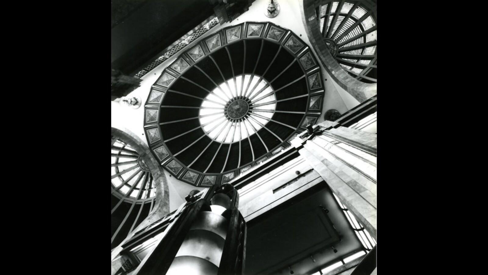 Palacio de Bellas Artes 3