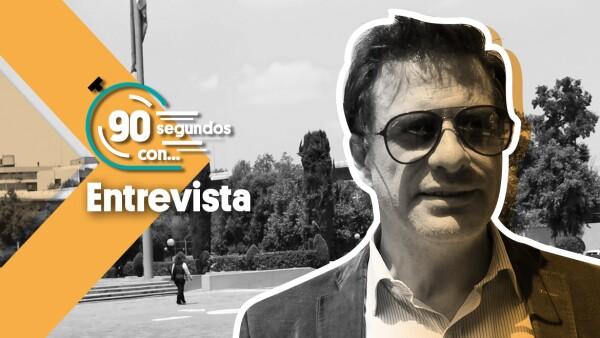 #90SegundosCon | Fernando Belaunzarán