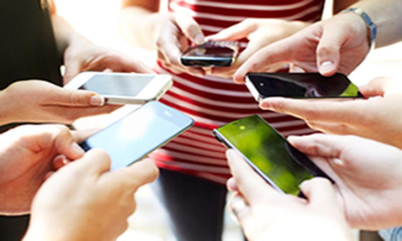 La buena noticia es que se espera que, tal como ocurrió el año pasado, los precios de la telefonía móvil bajen. (Foto: Getty Images)