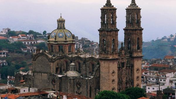 Guerrero quiere atraer al turismo de México y del mundo