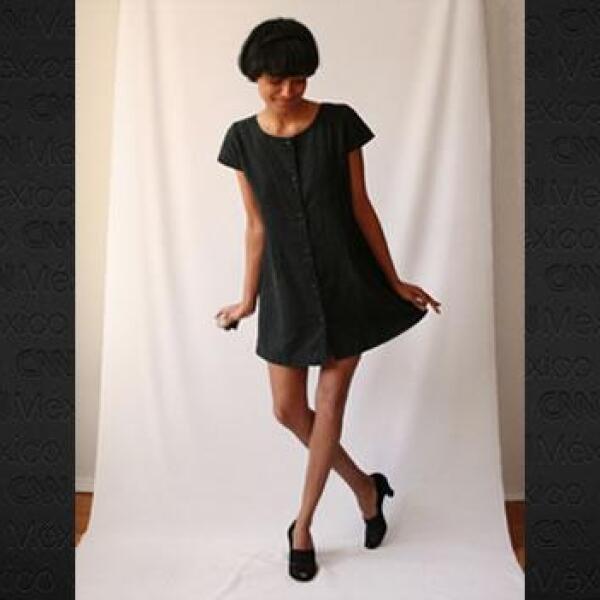 Cómo usar el mismo vestido por 365 días