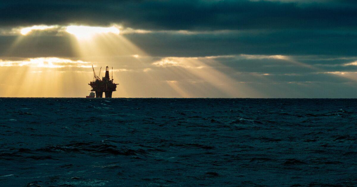 La petrolera noruega Equinor sale de México y dejará los campos que ganó