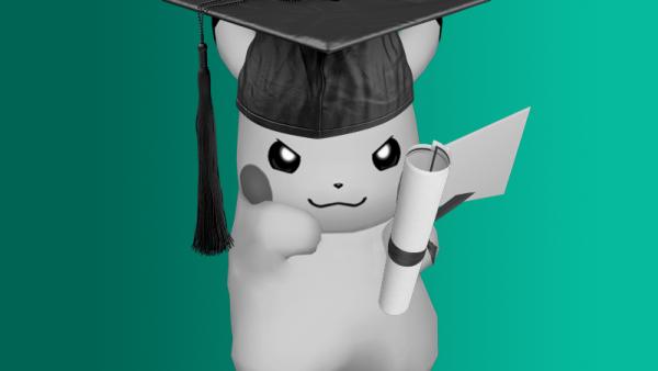 Maestro Pokémon