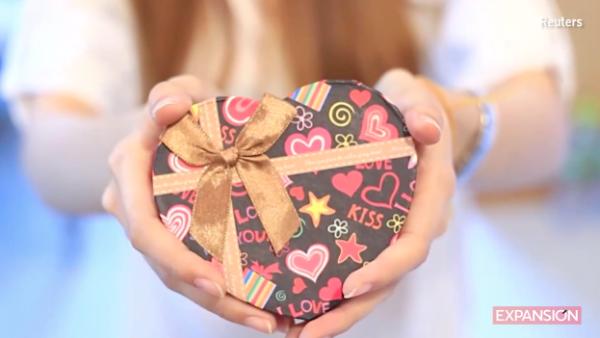 Opiones de San Valentín para solteros