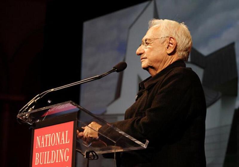 Frnak Gehry