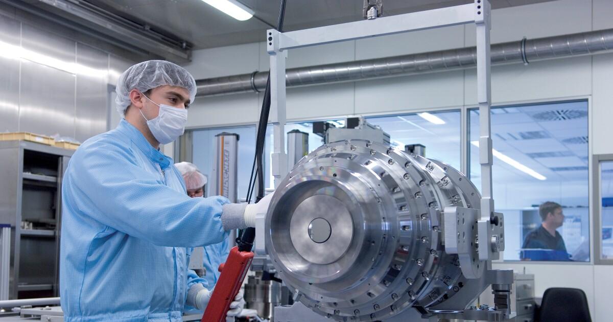 Carl Zeiss invertirá 48mdd para aumentar su producción en Tijuana