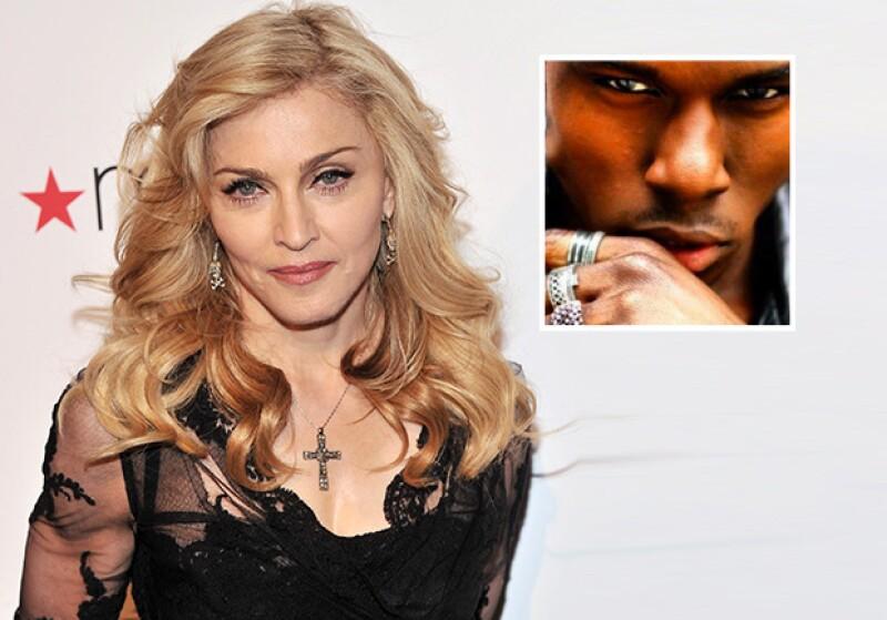 ¿Será que Madonna habrá iniciado una relación con este joven modelo?