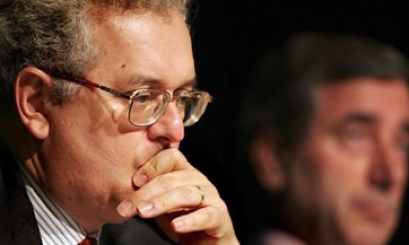 Antonio Ocampo acusó que el proceso de selección del líder del Banco Mundial dejó de ser por méritos. (Foto: Reuters)