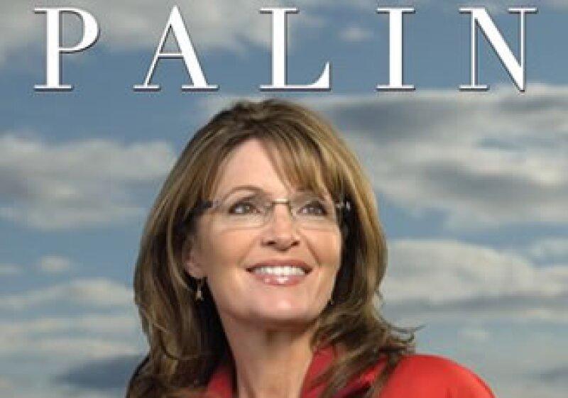 El libro de Sarah Palin, Going Rogue, ya había estado al tope de las listas de ventas varias semanas.  (Foto: AP)