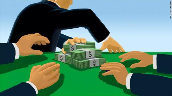 corrupción en américa latina