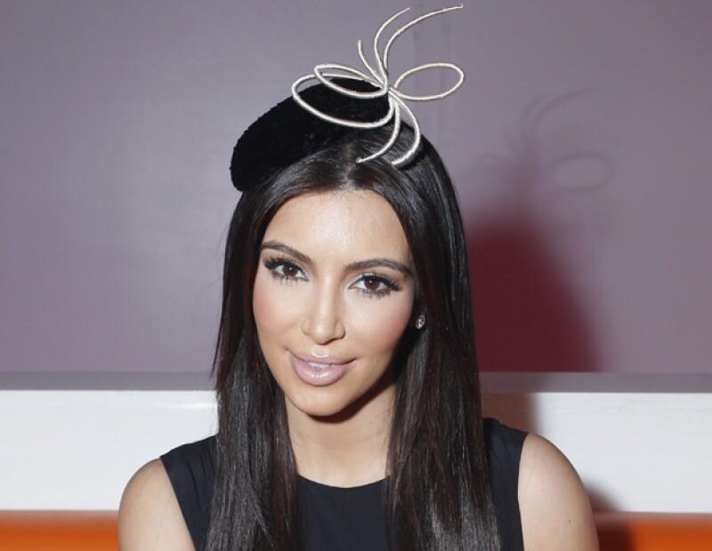 La modelo y empresaria tendrá una participación importante en la cuarta temporada del show; el elenco asegura que la hermana de Khloe no tiene poses ni exigencias.