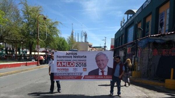 AMLO Chiahuahua