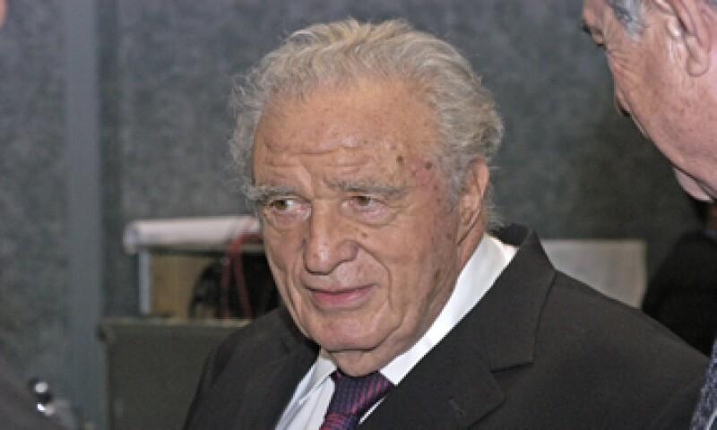 Bajo la dirección de Julio Scherer, Proceso reveló la la corrupción del entonces jefe de la policía capitalina en el sexenio de José López Portillo.  (Foto: Cuartoscuro)