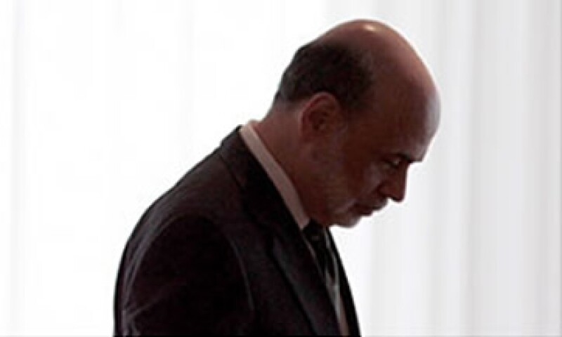 El momento oportuno de Bernanke para lanzar una QE3 ya pasó.  (Foto: Cortesía Fortune)