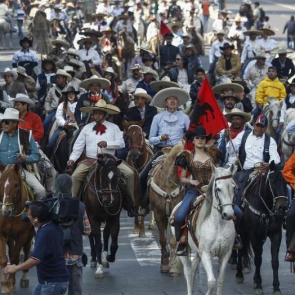 Centenario Villa-Zapata