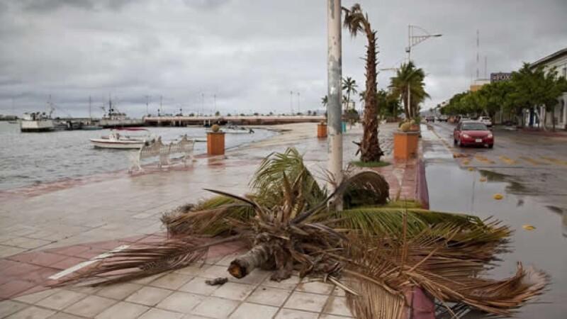 huracan paul