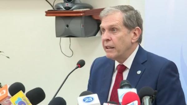 VIDEO: La #ONU pide al gobierno de #Nicaragua que ponga fin al hostigamiento y las detenciones ilegales