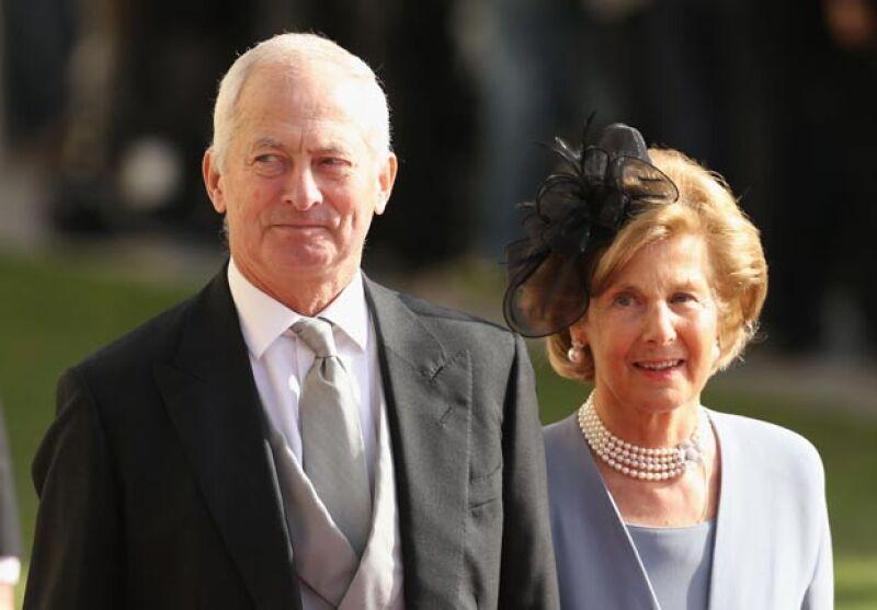 La familia real de Vaduz es la más adinerada desde 1989.