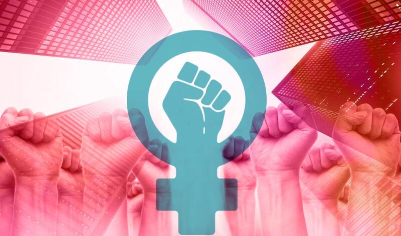 Violencia política de género