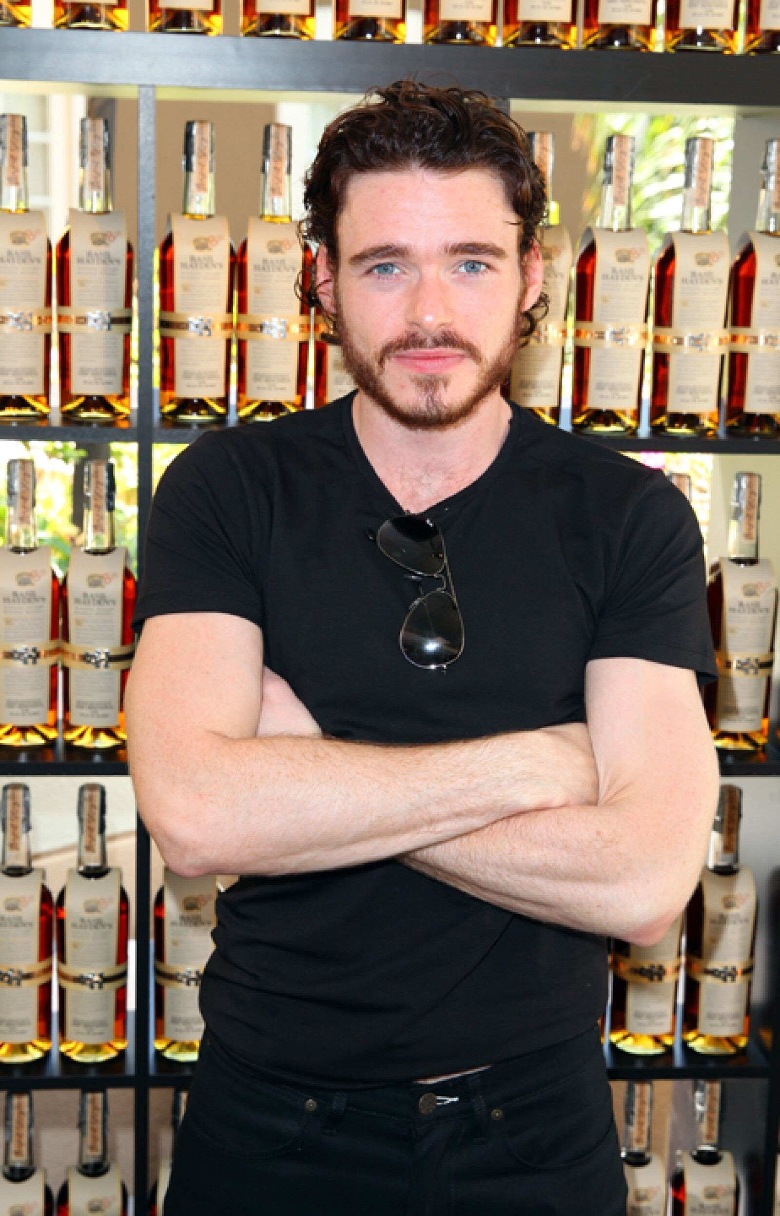 23. Richard Madden - Game of Thrones