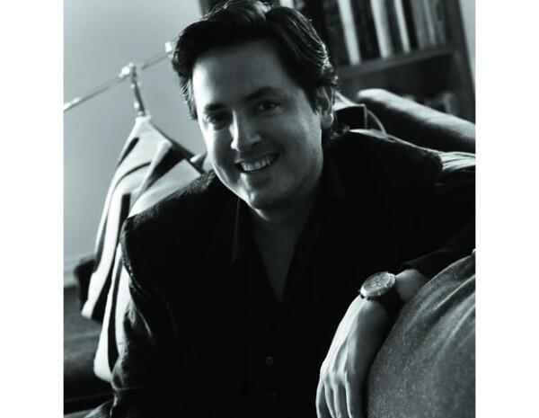 Ricardo Barroso.
