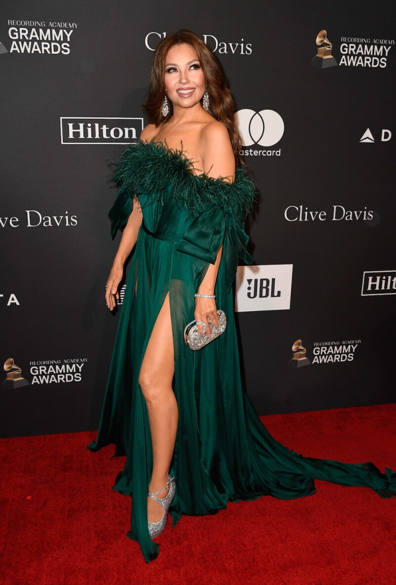Pre-GRAMMY Gala and GRAMMY Salute to Industry Icons Honoring Clarence Avant - Arrivals