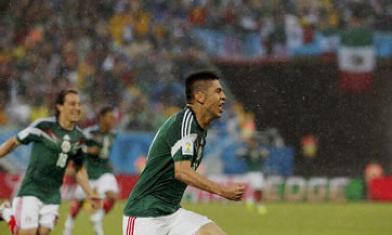 Adidas fabrica el uniforme de la selección mexicana. (Foto: Especial)