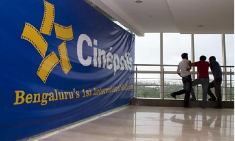 La firma espera que en 2012 Brasil represente el 5% de sus ventas globales. (Foto: Duilio Rodríguez)