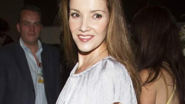 Karla Álvarez es un referente de las telenovelas mexicanas.