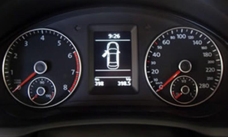 Brasil importó 136,381 automóviles mexicanos entre enero y agosto de este año. (Foto: Thinkstock)