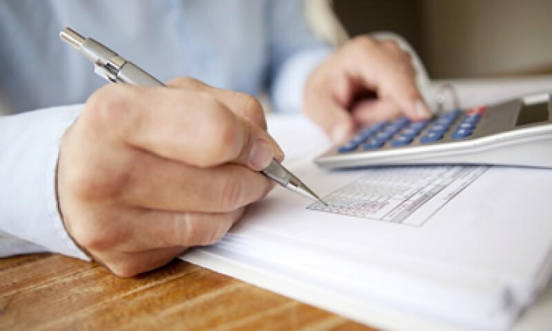 Fiscalistas estiman que varias empresas preparan amparos contra algunas disposiciones en la reforma fiscal. (Foto: Getty Images)