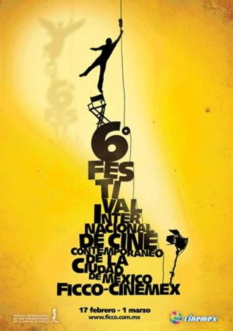 El sexto Festival de Cine Contemporáneo de la ciudad de México albergará cerca de 200 filmes divididos en 17 secciones.